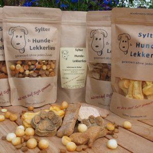 Sylter Hunde - Lekkerlies - Kekse